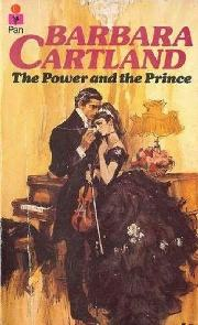 Meu Reino por um Amor (The Power and the Prince) - Barbara Cartland
