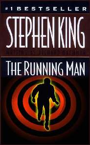 O Concorrente (The Running Man) - Stephen King