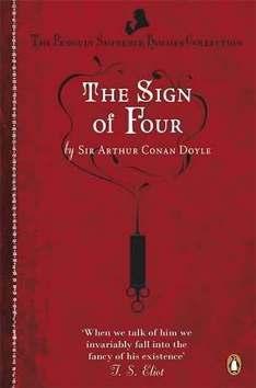 O Sinal dos Quatro - Arthur Conan Doyle