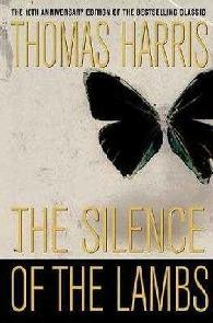 O Silêncio dos Inocentes (The Silence of the Lambs) - Thomas Harris