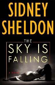 O Céu Está Caindo (The Sky Is Falling) - Sidney Sheldon