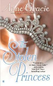 A Princesa Roubada (The Stolen Princess) - Anne Gracie