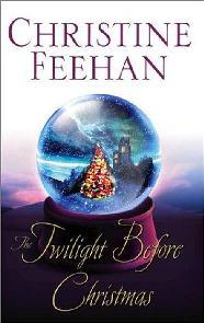 Crepúsculo Antes do Natal - Christine Feehan