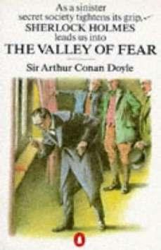 O Vale do Terror - Arthur Conan Doyle