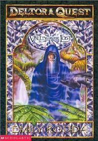 O Vale dos Perdidos (The Valley of the Lost) - Emily Rodda
