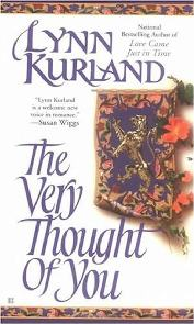 Pensando Em Ti (The Very Thought of You) - Lynn Kurland