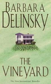 O Vinhedo (The Vineyard) - Barbara Delinsky