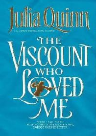 O Visconde que Amo (The Viscount Who Loved Me) - Julia Quinn