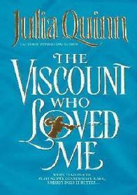 O Visconde que Amo (The Viscount Who Loved Me) - Julia Quinn