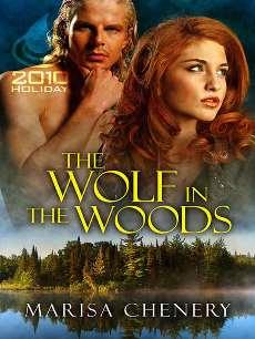 O Lobo da Floresta - Marisa Chenery