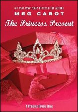 O Presente da Princesa - Meg Cabot