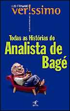 Todas as Histórias do Analista de Bagé