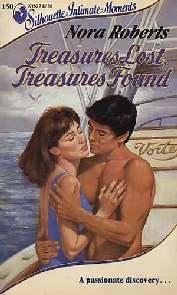 Mundo Encantado (Treasures Lost, Treasures Found) - Nora Roberts