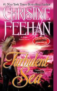 Mar Turbulento (Turbulent Sea) - Christine Feehan