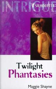 Fantasias ao Anoitecer (Twilight Phantasies) - Maggie Shayne