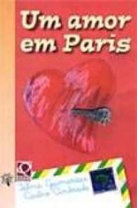 Um Amor Em Paris - Telma Guimaraes C. Andrade