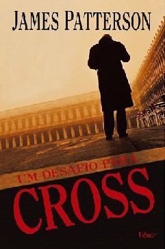 Um Desafio para Cross - James Patterson