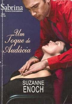 Um Toque de Audácia - Suzanne Enoch