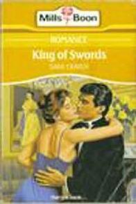 Viagem Sem Volta (King of Swords) - Sara Craven
