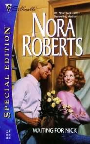 Esperando Por Nick (Waiting for Nick) - Nora Roberts