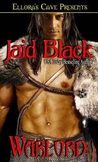 O Senhor da Guerra - Jaid Black