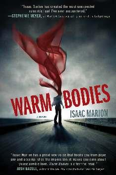 Sangue Quente - Isaac Marion