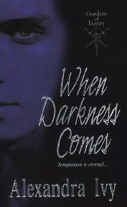 Guardiões Da Noite: Quando Chega A Noite - Alexandra Ivy