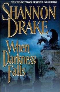 Ao Cair da Noite - Shannon Drake