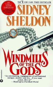 Um Capricho dos Deuses (Windmills of the Gods) - Sidney Sheldon