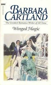 Nas Asas do Amor (Winged Magic) - Barbara Cartland