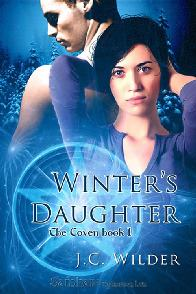 Filha do Inverno (Winter s Daughter: Coven) - J.C.Wilder