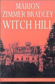 A Colina das Bruxas (Witch Hill) - Marion Zimmer Bradley