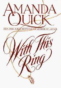 Os Anéis Proibidos de Afrodite (With This Ring) - Amanda Quick